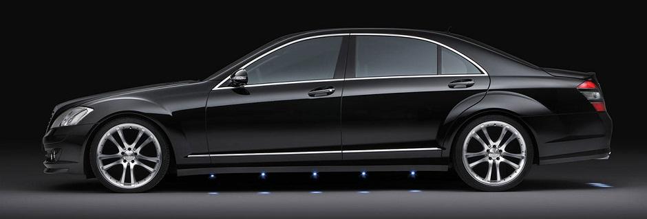 executive-car