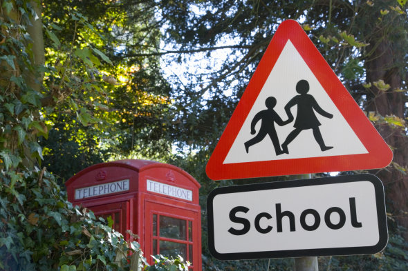 winchester_taxi_school_runs